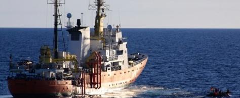 N°63. La présence des navires des ONG au large de la Libye : saluée, encouragée puis vilipendée et refusée (V3)