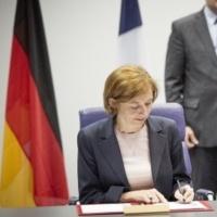 IEI : Fédérer les pays militairement capables et politiquement volontaires (Florence Parly)