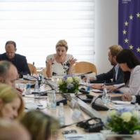 La mission EULEX Kosovo émasculée. Son mandat d'action revu a minima