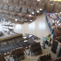 Lutte contre le trafic d'armes légères. Il faut intensifier les efforts dit la Commission