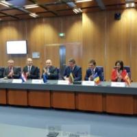 Des équipes de réaction rapide en cas d'alerte cyber. Six pays signent l'initiative lituanienne