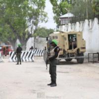 L'UE veut intensifier sa coopération sécuritaire dans la Corne de l'Afrique