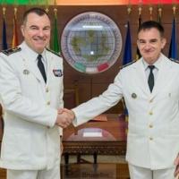 Un nouveau commandant adjoint à la tête de l'opération Sophia
