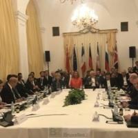 Un plan en onze points pour sauver la partie économique du deal sur le nucléaire iranien