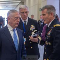 Le nouveau contrat de l'OTAN avec l'Afghanistan