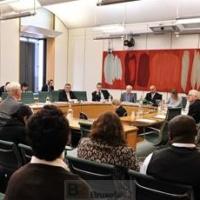 Les contre-sanctions européennes peu efficaces selon la Chambre des communes