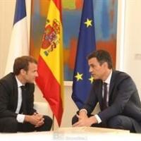 Paris et Madrid veulent rythmer le pas sur les questions migratoires