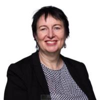 Un nouveau représentant spécial pour le Moyen-Orient, Susanna Terstal