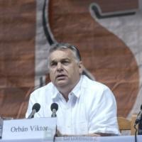 Orban prend la tête d'une Europe illibérale