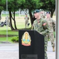 Un général canadien va prendre la tête de la mission de formation de l'OTAN en Irak