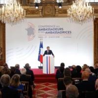 Emmanuel Macron veut une nouvelle architecture européenne de sécurité