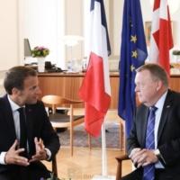 Malgré son opt-out, le Danemark soutient la coopération européenne