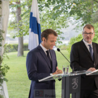 La Finlande rejoint l'initiative européenne d'intervention (IEI)