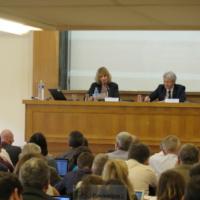 Entretiens européens de la Défense (7) : Faire primer une logique économique (F. Coulomb)