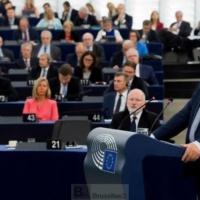 Juncker en gardien du temple. Ses douze commandements pour une Europe souveraine