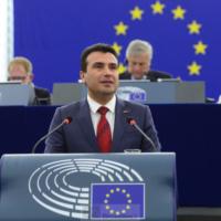 Notre billet pour entrer dans l'Union européenne et l'OTAN (Z.Zaev)