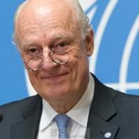 Lancer la commission constitutionnelle en Syrie, la dernière grande ambition de De Mistura