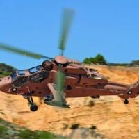 L'hélicoptère Tigre standard MK3 vise la coopération structurée permanente