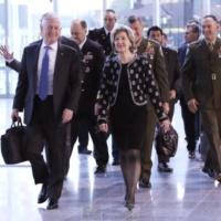 Les USA offrent aux alliés leurs capacités de cyberdéfense et cyberattaque
