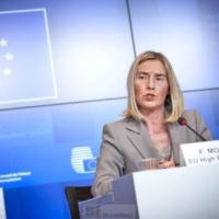 Il faut traquer l'argent des trafics illégaux en Libye, insistent les Européens