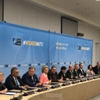 Treize pays de l'OTAN vont coopérer sur les drones maritimes. Une initiative 'ombrelle' destiné à coiffer les autres projets