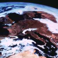 Attention au décrochage, avertit Pascal Legai, le directeur du SatCen, le centre satellitaire de l'UE