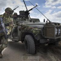 Projet n°4. La mobilité militaire. De l'OTAN à l'UE (fiche)