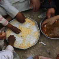 Yémen. L'Union européenne inquiète sur la situation humanitaire à Hodeidah. Pas de condamnation de la coalition arabe