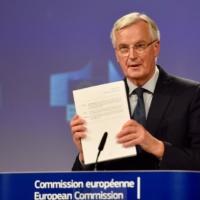 Européens et Britanniques s'accordent sur le texte du Brexit