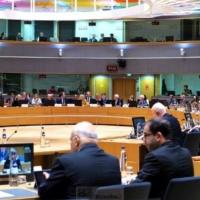 La situation en mer d'Azov inquiète l'Union européenne. Le principe de nouvelles sanctions à l'étude (V2)