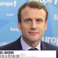 Face aux menaces, Macron veut une armée européenne. Un vieux ou un jeune phantasme ?
