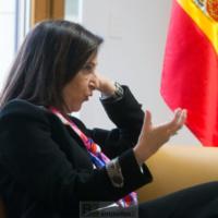 L'Espagne fait un 'pari clair et sans équivoque' pour la PSDC (Margarita Robles)
