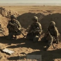 Les 'Wagner', sociétés militaires privées, le nouvel instrument militaire de la Russie. En voie de légalisation ?