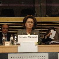 Le maintien des sanctions contre la famille Moubarak validé