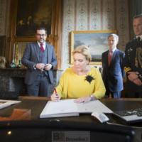 Les Pays-Bas disent 'Non' à des avancées trop rapides et une défense européenne trop intégrée (Bijleveld)