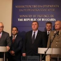 Le lobbying américain paie. La Bulgarie choisit finalement le F-16