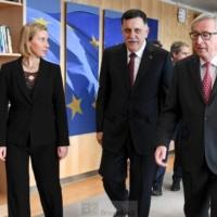 Libye. Les ministres des '28' appellent à la réunification et tancent Sarraj pour son manque de réformes
