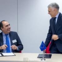 L'UE verse deux millions au trust fund 'intégrité' de l'OTAN