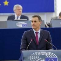 La crédibilité de l'Europe passe par une véritable armée européenne (P. Sanchez)