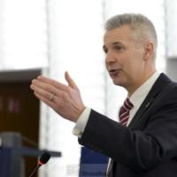 Lettonie. Artis Pabriks, à nouveau ministre de la Défense. Pas un chaud partisan de l'Europe de la défense