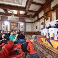 Le groupe de contact international sur le Venezuela, enfin, créé ! Sous leadership européen