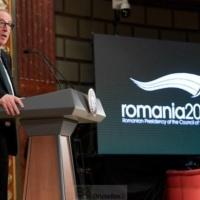 Espace Schengen, Migrations, Frontières, Législation… et Brexit. Juncker décline cinq priorités à Bucarest