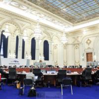 A l'agenda de l'informelle défense et du gymnich (affaires étrangères) de Bucarest