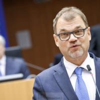 La priorité de la prochaine présidence : le futur cadre budgétaire (Juha Sipilä)