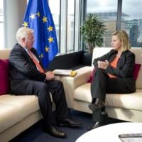 Un Irlandais bientôt nommé au poste de Représentant spécial de l'UE pour les droits de l'Homme