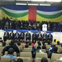 Centrafrique. Gouvernement et groupes armés signent un accord de paix. Le huitième du genre