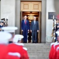 La Belgique ouverte à une discussion sur une possible présence en Syrie s'il y a un cadre légal (Didier Reynders)