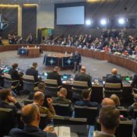 Traité sur les forces nucléaires à portée intermédiaire (INF). L'OTAN réfléchit à un plan B (V2)