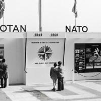A l'agenda de la ministérielle OTAN de Washington (3 et 4 avril)
