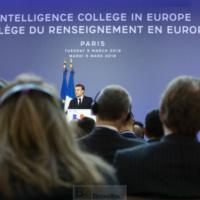 Le collège de renseignement en Europe est inauguré